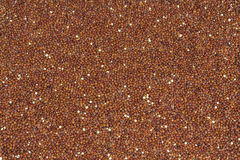 Red Quinoa Royalty Free Stock Photography