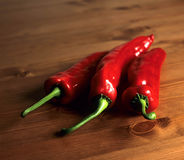 Red Ramiro Pepper.