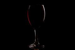 Red red wine Royalty Free Stock Images