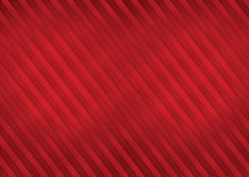 Red Ribbons background Stock Photography