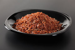 Red rice Stock Image