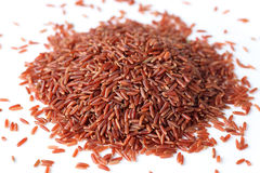 Red rice Royalty Free Stock Images