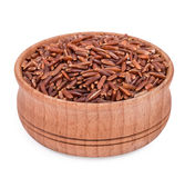 Red rice Royalty Free Stock Photography