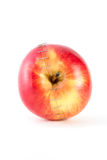 Red ripe Apple. Stock Images
