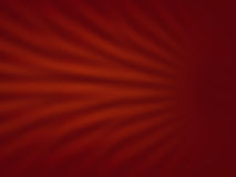 Red ripple background Royalty Free Stock Images
