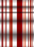 Red ripple ribbon background Stock Photo