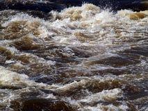 Red River Pha Tam01 Стоковые Изображения RF