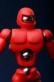 Red robot Stock Photos