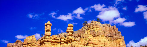 Red Rock Area Royalty Free Stock Photo