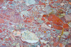 Red rock background Royalty Free Stock Photography