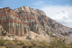 Red Rock Canyon Stock Images