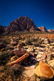 Red Rock Canyon 16 Royalty Free Stock Photos
