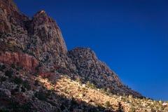 Red Rock Canyon 5 Stock Photos