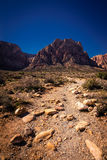 Red Rock Canyon 15 Stock Photography