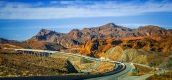Red rock canyon landscape near las vegas nevada royalty free stock photos