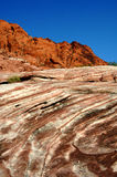 Red rock canyon Nevada Royalty Free Stock Photo