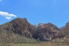 Red Rock Canyon, Nevada, USA Royalty Free Stock Image