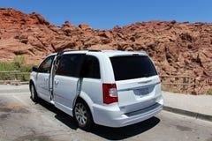 Red Rock Canyon, Nevada, USA Royalty Free Stock Photography