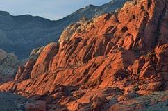 Red Rock Canyon Stock Photos