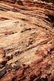 Red rock Royalty Free Stock Images