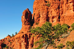 Red Rock Country Stock Images