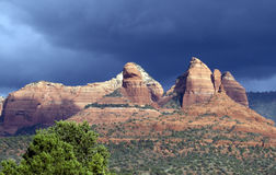 Red Rock Country, Sedona, Arizona Stock Photo