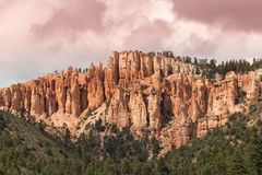 Red Rock Landscape Royalty Free Stock Photo