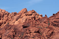 Red Rock Stock Photography