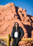 Red Rock, NV Royalty Free Stock Photography