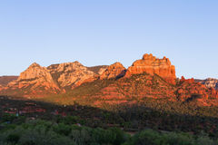 Red Rock, Sedona Arizona Stock Photos
