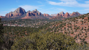 Red Rock State Park, Sedona Royalty Free Stock Photo