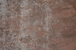 Red Rock texture Royalty Free Stock Images