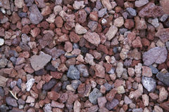 Red rocks background Royalty Free Stock Photography