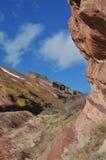 Red Rocks Landscape Stock Photos