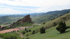Free Red Rocks Park Stock Photo - 55999750