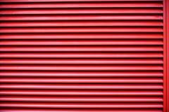 Red roja Imagenes de archivo