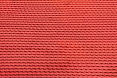 Red roof Stock Images