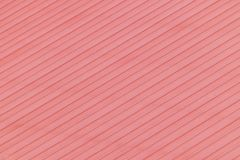 Red roof tile with seamless pattern. Stock Photography