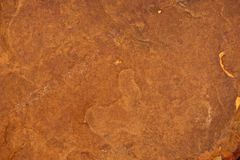 Red Rough Stone Background Royalty Free Stock Images