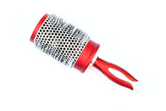 Free Red Round Comb Royalty Free Stock Images - 7280009