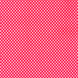 Red rubber mesh. On white background Royalty Free Stock Photo
