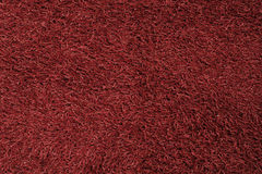 Red Rug Royalty Free Stock Photos