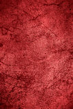 Red rust metal background Royalty Free Stock Image