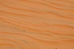 Red Sand Dunes in Mui Ne, Vietnam Stock Images