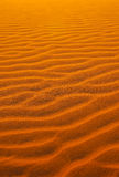 Red sand in the Namib desert Stock Image