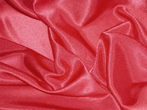 Red satin background -  Stock Photos Stock Photos
