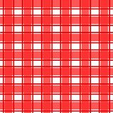 Red scotch pattern. Use for wallpaper or background or cloth printing or paper printing stock illustration