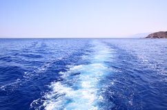 Red sea Royalty Free Stock Image