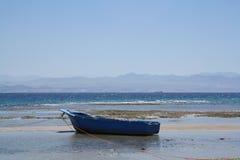 Red Sea. In Ber Suer, Sinai Royalty Free Stock Photos