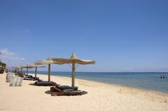 Red Sea coast. Stock Photo
